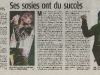 le Parisien 24 juin 2010 (article)